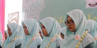 Khotimat Alfiyah - Santri Putri KHAS Kempek