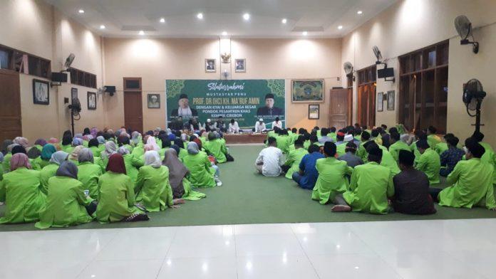 Mahasiswa UIN Semarang - KHAS Kempek