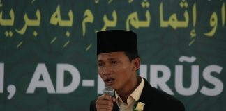 Puisi Alfiyah - Santri KHAS Kempek